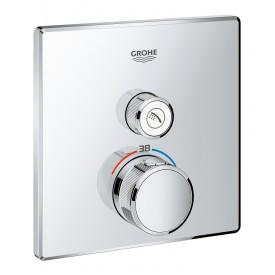 Термостат Grohe Grohtherm Smart Control 29123000