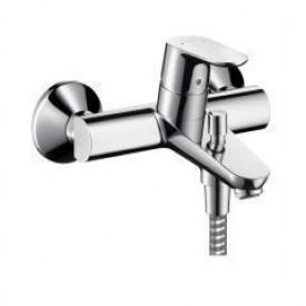 Смеситель 20 см (200 мм) для ванной Hansgrohe 31940000