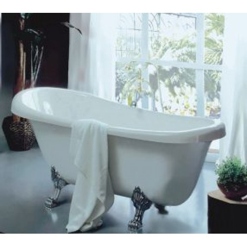 Отдельностоящая ванна Альбертина FIINN F-5012
