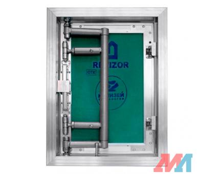 Люк Revizor сантехнический 1025-26 50х80