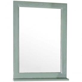 Зеркало ASB Гранда 60 11483-GREEN Цвет зеленоватый