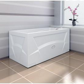 Гидромассажная ванна Орнела фронтальная панель Radomir 3-01-1-0-0-302