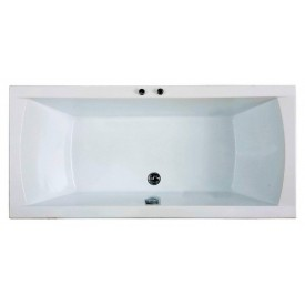 Акриловая ванна Bas Индика 170x80 см В 00013