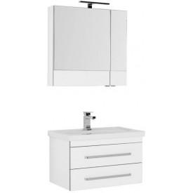 Комплект мебели Aquanet 00196507