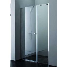 Дверь в проём Cezares ELENA-B-11-90+90-C-Cr