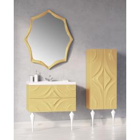 Комплект мебели для ванной комнаты Marka One У67286
