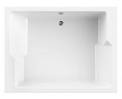 Акриловая ванна Cezares PLANE_DUO-190-145-51