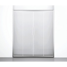 29S08 Душевая дверь WasserKRAFT
