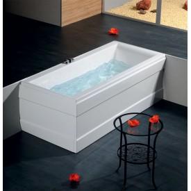 Акриловая ванна ALPEN Cleo 170x75 a04611