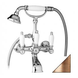 Смеситель для ванны Cezares FIRST-VD-02-Bi