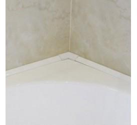 Бордюр для ванн и поддонов Aquanet 00225264 Комплектующие для ванны