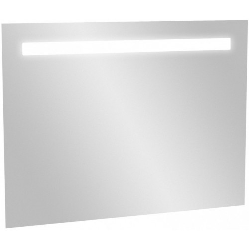 Зеркало Jacob Delafon 90 см со светодиодной подсветкой EB1414-NF