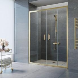 Дверь для душа 57 см (570 мм) Vegas Glass Z2P 190 09 01