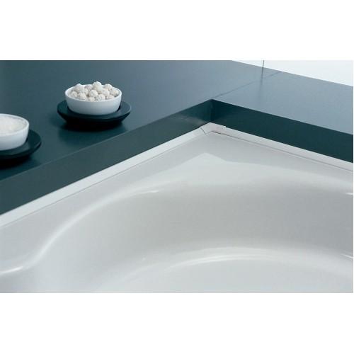 Пластиковый бордюр для ванн и поддонов Kolpa-San