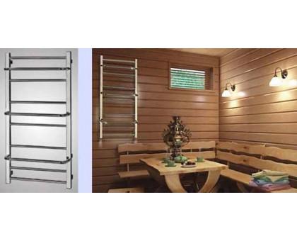 Полотенцесушитель водяной Grota Vista для удобной ванной комнаты 480х600 1112-953