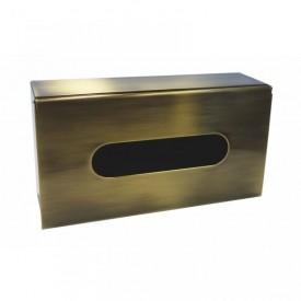 Бокс для бумажных салфеток Bemeta (Retro) 102303022