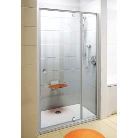 Душевая дверь Ravak Pivot 03GA0C00Z1 100 блестящий прозрачный