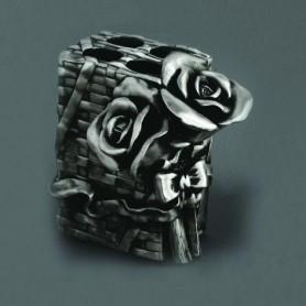 Подставка для зубных щеток настольная ART&MAX AM-0091B-T