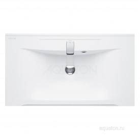 Раковина Премьер 80 белая Aquaton 1A702831PR010