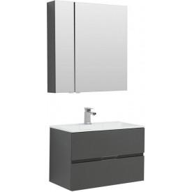 Комплект мебели Aquanet 00241387