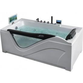 Акриловая ванна Gemy G9055 O L