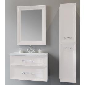 Комплект мебели для ванной комнаты Marka One У71293
