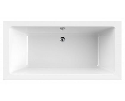 Акриловая ванна Cezares PLANE-170-75-45
