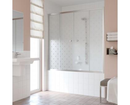 Душевая шторка на ванную Z2V 150 08 R05 VegasGlass