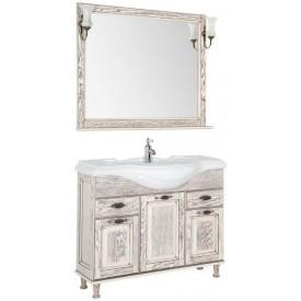 Комплект мебели Aquanet 00186377