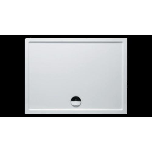 Акриловый душевой поддон Riho Zurich 242 130x80 белый DA7600500000000
