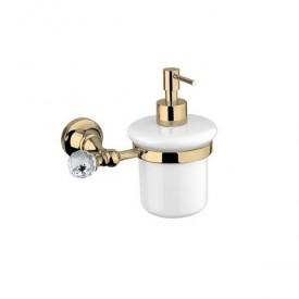 Дозатор для мыла подвесной Cezares OLIMP-SOI-02-Sw