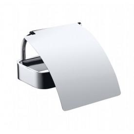Держатель для туалетной бумаги с крышкой Bemeta 139112012