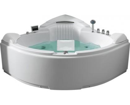 Акриловая ванна Gemy G9082 O
