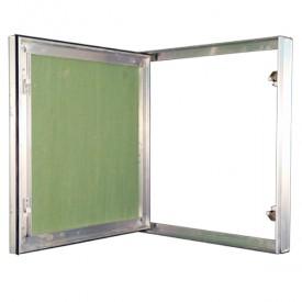 Короб Revizor сантехнический 1280-281 30 40х30