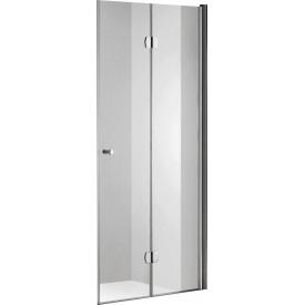 Дверь для душа прозрачная Gemy Dutch Windmill S37193C
