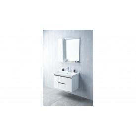 Комплект мебели для ванной комнаты AQUATON 1A222201NRC80-К