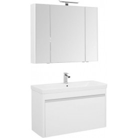 Комплект мебели Aquanet 00203639