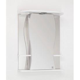 Зеркальный шкаф Лорена (Style Line) ЛС-00000120