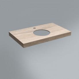 Столешница в ванную Kerama Marazzi CN80.SG560400R
