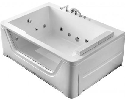 Акриловая ванна Gemy G9226 B