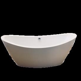 Отдельностоящая ванна Ева FIINN F-5033