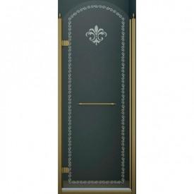 Дверь в проём Cezares RETRO-B-1-90-CP-Br-L
