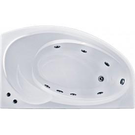 Акриловая ванна Bas Фэнтази 150x88 см ВГ00253