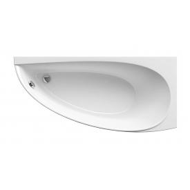 Акриловая ванна Ravak AVOCADO CH01000000 160 P белая