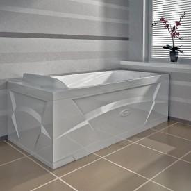 Гидромассажная ванна Роза Radomir 3-01-2-0-0-307
