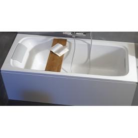Сиденье для ванны Jacob Delafon ELITE E6D072P6