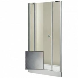 Дверь в проём Cezares TRIUMPH-B-13-60+60/50-P-Cr-L
