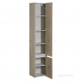 Шкаф - колонна Стоун сосна арлингтон Aquaton 1A228403SX850