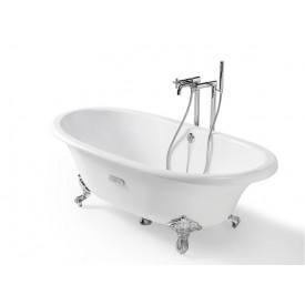 Чугунная ванна Roca Newcast 233650007 170x85