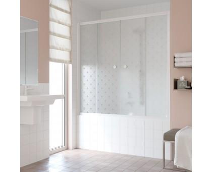 Душевая шторка на ванную Z2V 150 01 R05 VegasGlass